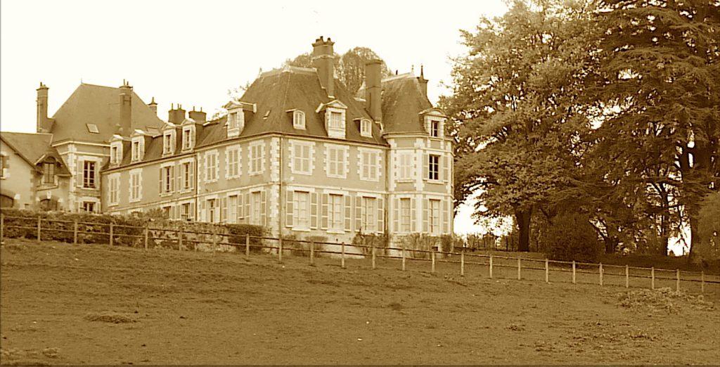 Le Château de La Borde en 2017
